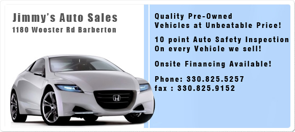 buy here pay here used car financing barberton norton akron. Black Bedroom Furniture Sets. Home Design Ideas